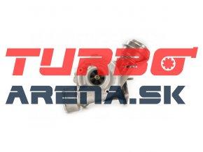 AUDI A4 2.0 TDI (B7) 103 KW - 140 HP TURBODÚCHADLO