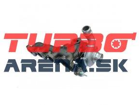 FORD TRANSIT V 1.8 TDCI 66 KW - 90 HP TURBODÚCHADLO