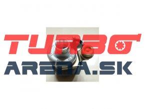 NISSAN PATROL 2.8 TD 85 KW - 115 HP TURBODÚCHADLO