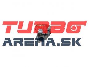 NISSAN SUNNY GTI-R TURBO 16V 163 KW - 220 HP TURBODÚCHADLO