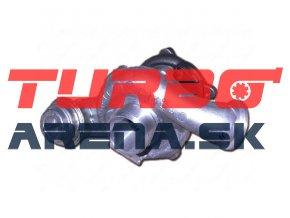OPEL ASTRA G 2.0 DTI 74 KW - 101 HP TURBODÚCHADLO