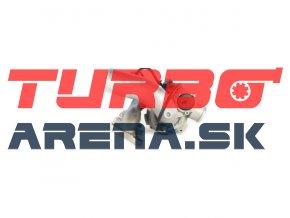 OPEL ASTRA H 2.0 TURBO 177 KW - 240 HP TURBODÚCHADLO