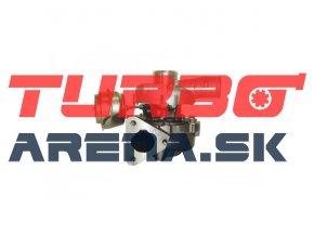 SAAB 9-5 2.2 TID 88 KW - 120 HP TURBODÚCHADLO