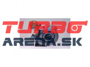 TOYOTA AVENSIS TD 66 KW - 90 HP TURBODÚCHADLO