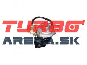 AUDI 80 1.9 TD (B4) 55 KW - 75 HP TURBODÚCHADLO