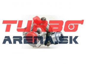 AUDI A2 1.2 TDI 45 KW - 61 HP TURBODÚCHADLO