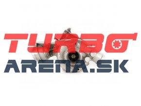 AUDI A6 1.9 TDI (C5) 85 Kw - 116 HP TURBODÚCHADLO