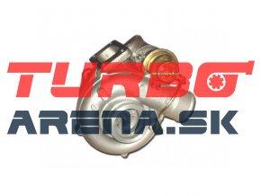 AUDI A6 2.5 TDI (C4) 85 Kw - 116 HP TURBODÚCHADLO