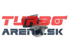 AUDI A8 4.2 TDI (D3) 240 KW - 326 HP TURBODÚCHADLO