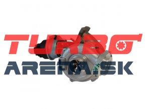 AUDI Q5 2.0 TDI 125 KW - 170 HP TURBODÚCHADLO