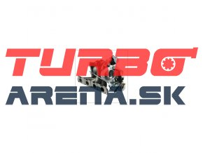 AUDI TT 2.0 TFSI (8J) 147 KW - 200 HP TURBODÚCHADLO
