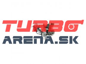 CHEVROLET CRUZE 1.4 TURBO ECOTEC 103 KW - 140 HP TURBODÚCHADLO