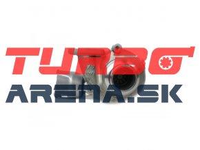 CITROEN C 4 AIRCROSS 1.6 HDI 115 84 KW - 114 HP TURBODÚCHADLO