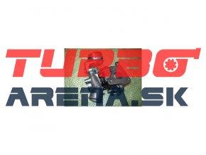 CITROEN C 4 AIRCROSS 1.8 HDI 150 110 KW - 150 HP TURBODÚCHADLO