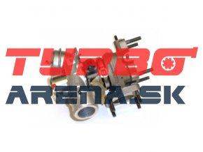 FIAT 500 ABARTH 1.4 T-JET 99 KW - 135 HP TURBODÚCHADLO