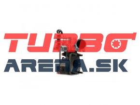 FIAT DUCATO II 2.3 TD 81 KW - 110 HP TURBODÚCHADLO