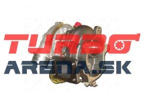 FIAT DUCATO II 2.5 TDI 80 a 85 KW - 109 a 115 HP TURBODÚCHADLO