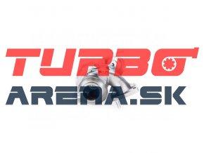 FORD FUSION 1.6 TDCI 66 KW - 90 HP TURBODÚCHADLO