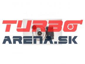 FORD TOURNEO 1.8 TDCI 81 KW - 110 HP TURBODÚCHADLO