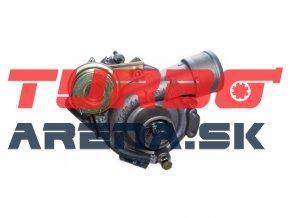 FORD TRANSIT IV 2.5 TD 55 / 63 KW - 75 / 85 HP TURBODÚCHADLO