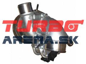 HYUNDAI IX55 3.0 V6 CRDI 176 KW - 239 HP TURBODÚCHADLO