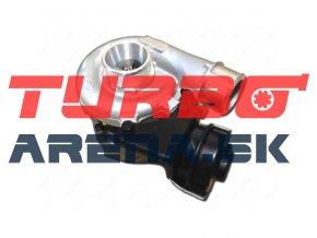 HYaAI SANTA FE 2.2 CRDI 114 KW - 155 HP TURBODÚCHADLO