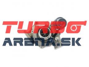 HYUNDAI  STAREX  103 KW - 140 HP TURBODÚCHADLO