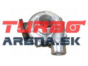 HYUNDAI  STAREX  59 KW - 80 HP TURBODÚCHADLO