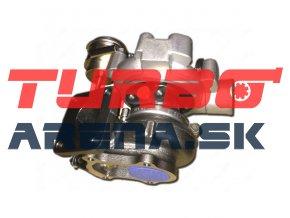 IVECO DAILY II 2.8 90 KW - 122 HP TURBODÚCHADLO