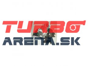 JEEP CHEROKEE 2.8 CRD (KK) 130 KW - 177 HP TURBODÚCHADLO