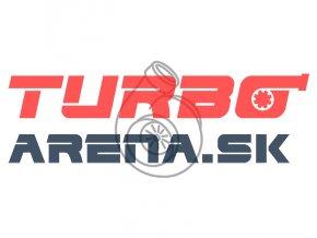 MERCEDES-TRUCK T2W  90 KW - 122 HP TURBODÚCHADLO