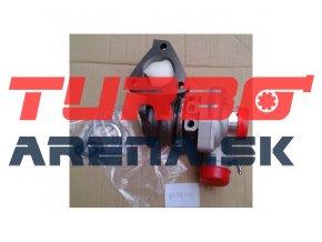 MITSUBISHI L 200 2,5 TD 64 KW - 87 HP TURBODÚCHADLO