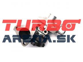 MITSUBISHI PAJERO II 2.5 TD 73 KW - 100 HP TURBODÚCHADLO