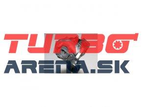 NISSAN 200SX TURBO 16V (S14) 147 KW - 200 HP TURBODÚCHADLO