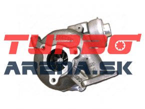 NISSAN ATLEON  110 KW - 150 HP TURBODÚCHADLO