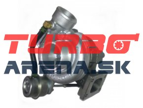 NISSAN CABSTAR 3.0 DCI 85 KW - 115 HP TURBODÚCHADLO