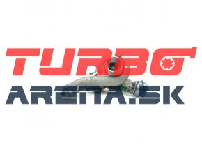 NISSAN INTERSTAR 2.5 DCI 107 KW - 146 HP TURBODÚCHADLO