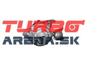 PEUGEOT 206 1.6 HDI 80 KW - 109 HP TURBODÚCHADLO