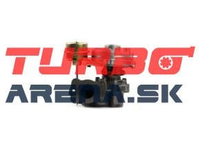 PEUGEOT 406 2.0 HDI 80 KW - 109 HP TURBODÚCHADLO
