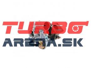 PEUGEOT BOXER II 2.8 HDI 94 KW - 128 HP TURBODÚCHADLO