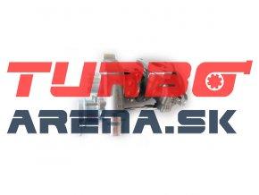 RENAULT CLIO III 1.2 16V TCE 74 KW - 100 HP TURBODÚCHADLO