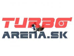 SAAB 9-5 2.8 T V6 220 KW - 300 HP TURBODÚCHADLO