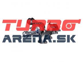 SEAT ALHAMBRA 1.9 TDI 110 KW - 150 HP TURBODÚCHADLO