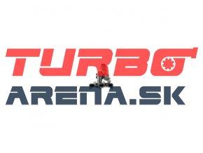 SKODA FABIA 1.2 TDI 55 KW - 75 HP TURBODÚCHADLO