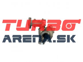 SKODA FABIA 1.4 TDI 59 KW - 80 HP TURBODÚCHADLO