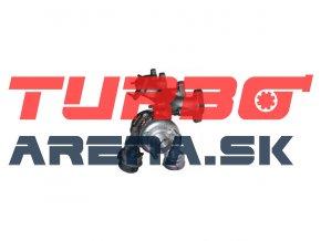 SKODA FABIA 1.9 TDI 77 KW - 105 HP TURBODÚCHADLO