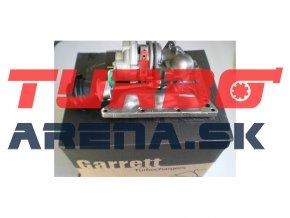 SMART-MCC SMART BRAAUTOBUS 60 KW - 82 HP TURBODÚCHADLO