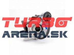 SUZUKI IGNIS 1.3 DDIS 51 KW - 70 HP TURBODÚCHADLO