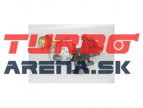 AUDI A3 1.9 TDI (8L) 110 KW - 150 HP TURBODÚCHADLO