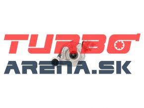 AUDI A4 2.5 TDI (B5) 110 KW - 150 HP TURBODÚCHADLO